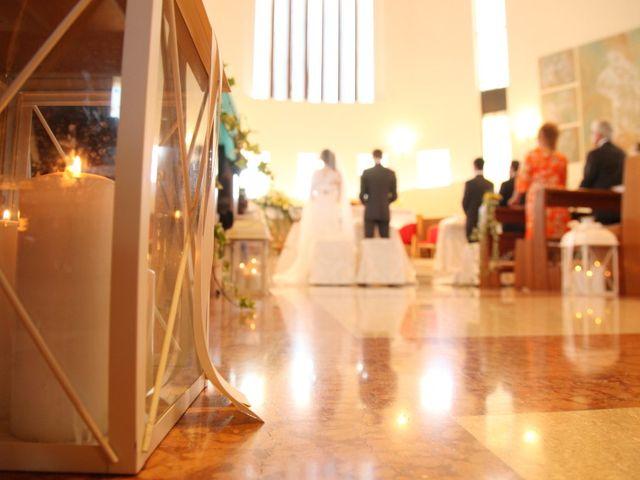 Il matrimonio di Eros e Alessia a Montecchio Maggiore, Vicenza 15