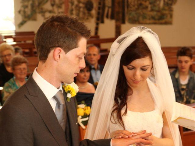 Il matrimonio di Eros e Alessia a Montecchio Maggiore, Vicenza 17