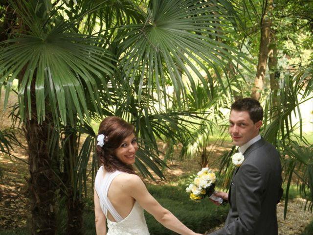 Il matrimonio di Eros e Alessia a Montecchio Maggiore, Vicenza 22