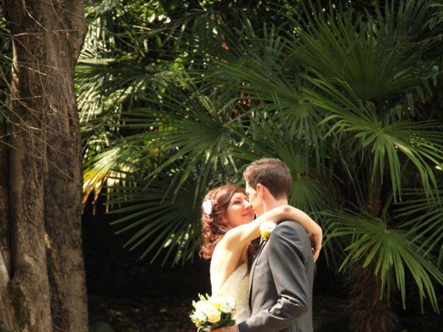 Il matrimonio di Eros e Alessia a Montecchio Maggiore, Vicenza 23
