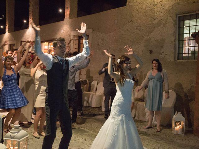 Il matrimonio di Eros e Alessia a Montecchio Maggiore, Vicenza 25