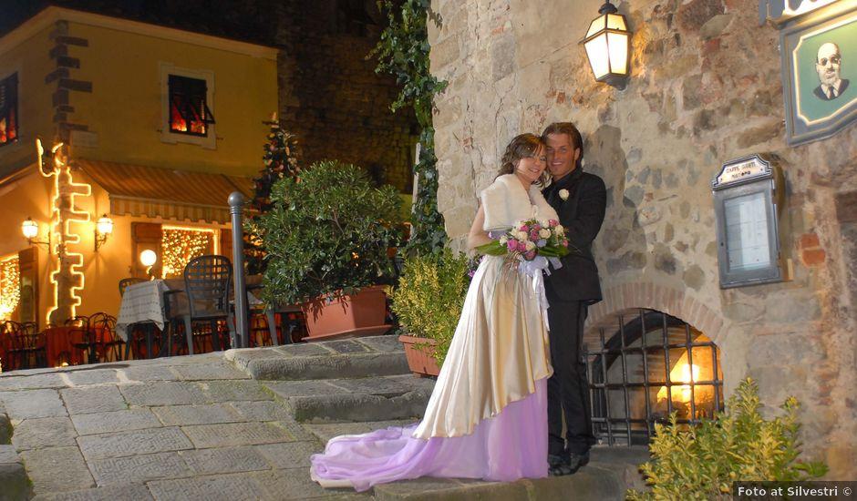 Il matrimonio di Pablo e Roberta a Montecatini-Terme, Pistoia