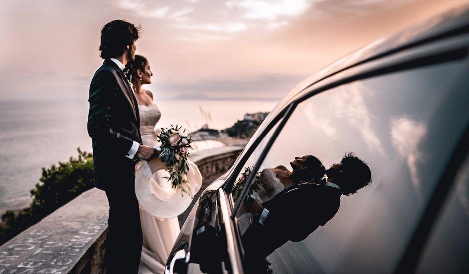 Il matrimonio di Marco e Ilaria a Fondi, Latina