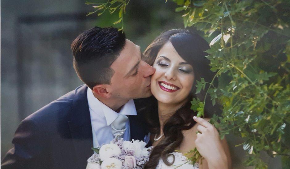 Il matrimonio di Antonino e Sarah a Castellammare del Golfo, Trapani