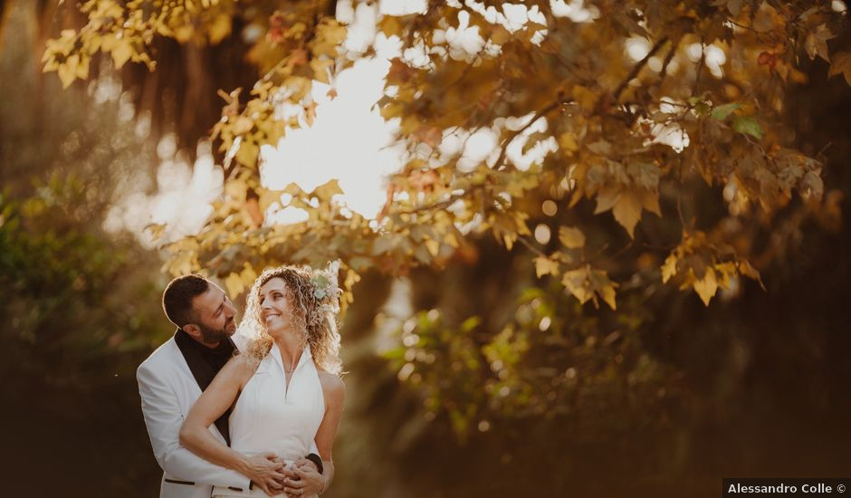 Il matrimonio di Giovanni e Stefania a Pisa, Pisa