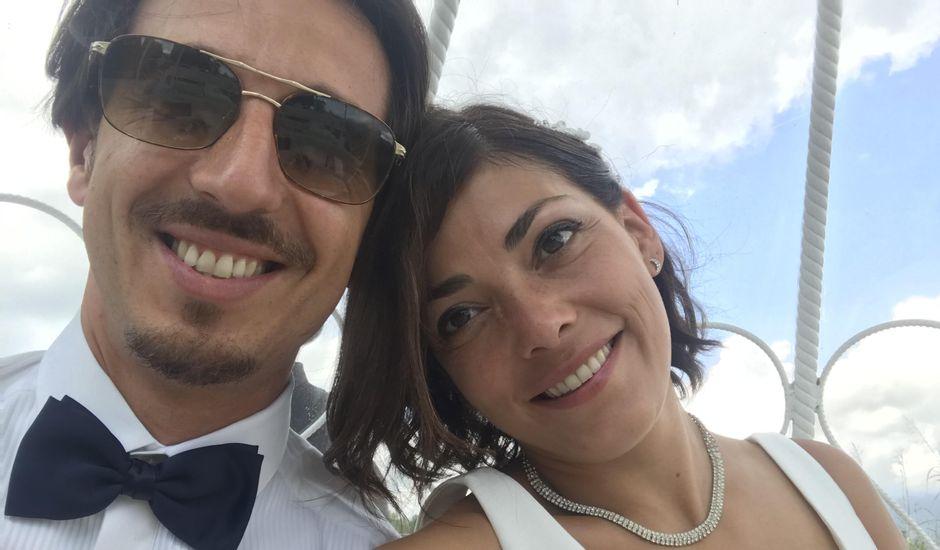 Il matrimonio di Antonio  e Jessica a Cavaso del Tomba, Treviso