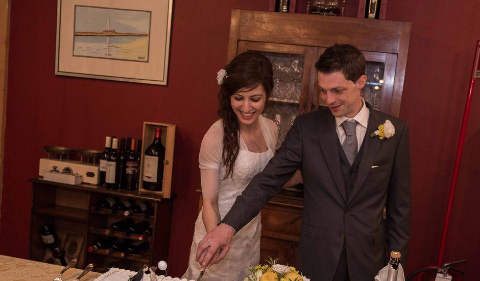Il matrimonio di Eros e Alessia a Montecchio Maggiore, Vicenza