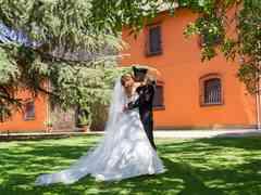 le nozze di Nicoletta e Gaetano 877