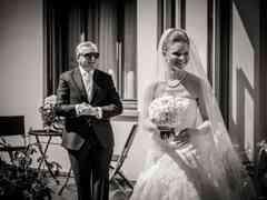 Le nozze di Elena e Christian 41
