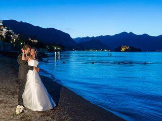 Le nozze di Elena e Giovanni
