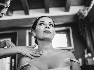 Le nozze di Claudia e Matteo 2