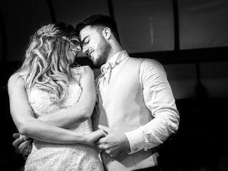 Le nozze di Jessica e Renato 1