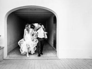Le nozze di Jessica e Renato 2