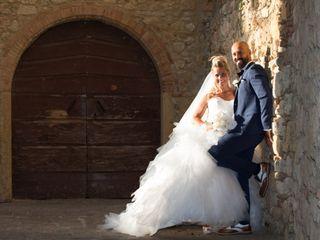 Le nozze di Valentina e Simone
