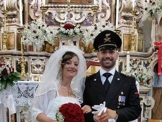 Le nozze di Giuseppe e  Michela 3