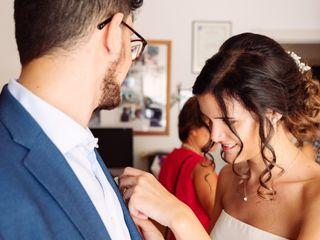 Le nozze di Giovanna e Luis 2