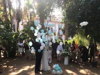 Le nozze di Monia e Alessandro 3