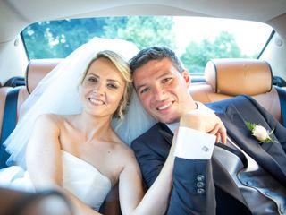 Le nozze di Angela e Benedetto