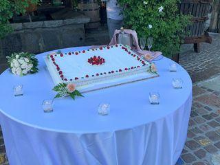 Le nozze di Cristina e Stefano 3