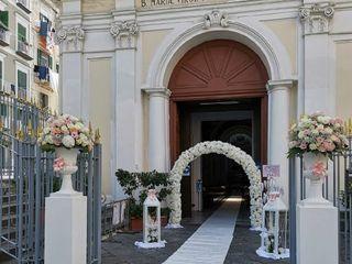 Le nozze di Brunella e Salvatore  1