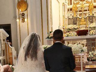Le nozze di Brunella e Salvatore  2