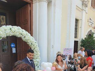 Le nozze di Brunella e Salvatore  3