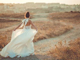 Le nozze di Mauro e Vitalba 1