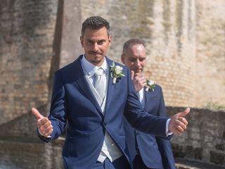 Le nozze di Natascia e Riccardo 3