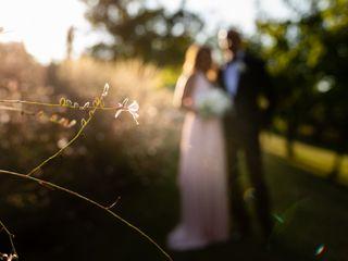 Le nozze di Maurizio e Gabriella