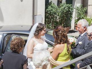 Le nozze di Giuseppe e Sabrina 3