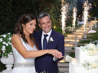 Le nozze di Ambra e Marco