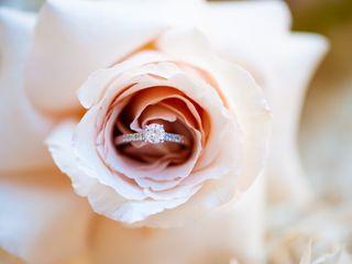 Le nozze di Mariagrazia e Antonio 1