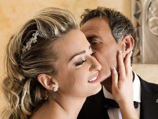 Le nozze di Giusy  e Andrea 2