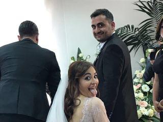 Le nozze di Giovanni e Rita 3