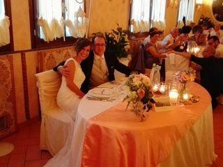 Le nozze di Samantha  e Marco 1