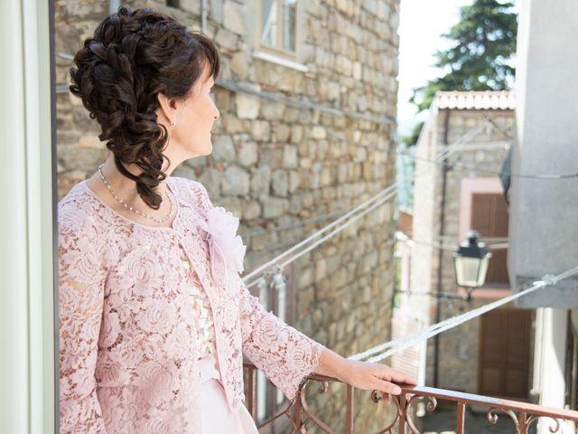 Il matrimonio di Vincenzo e Isabella a Latronico, Potenza 14