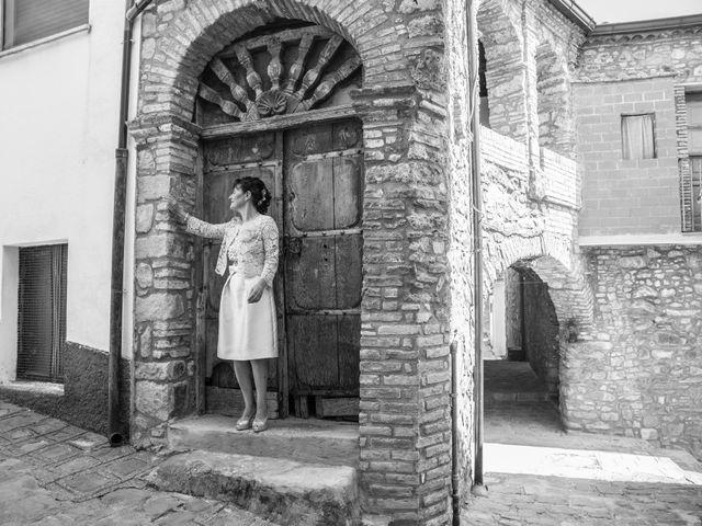 Il matrimonio di Vincenzo e Isabella a Latronico, Potenza 19