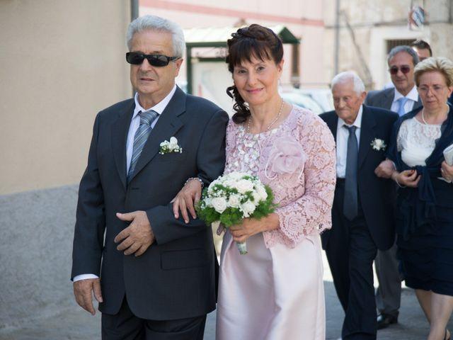 Il matrimonio di Vincenzo e Isabella a Latronico, Potenza 30
