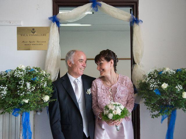 Il matrimonio di Vincenzo e Isabella a Latronico, Potenza 32