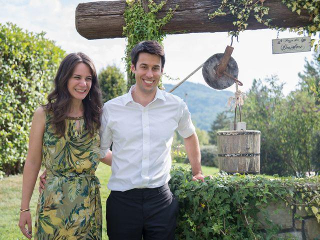 Il matrimonio di Vincenzo e Isabella a Latronico, Potenza 56