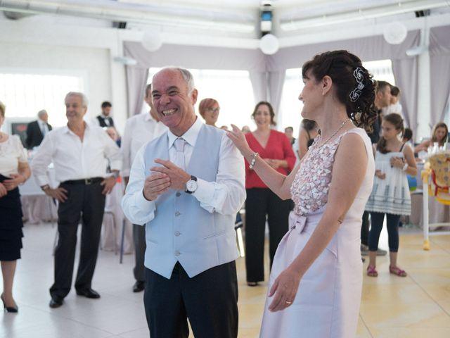 Il matrimonio di Vincenzo e Isabella a Latronico, Potenza 60
