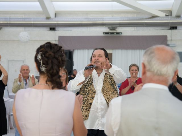Il matrimonio di Vincenzo e Isabella a Latronico, Potenza 64