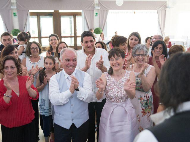 Il matrimonio di Vincenzo e Isabella a Latronico, Potenza 66