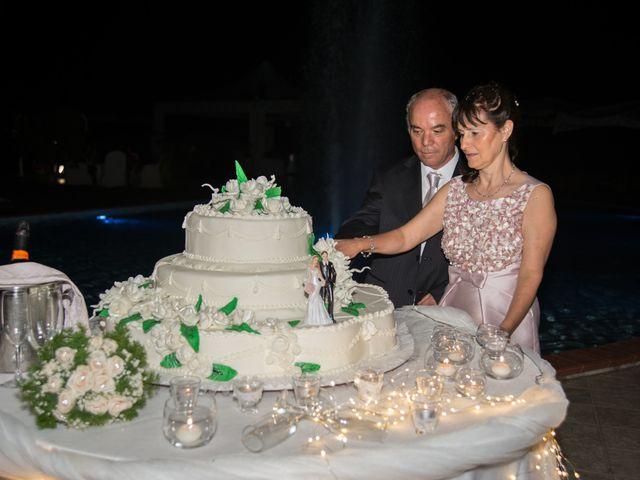 Il matrimonio di Vincenzo e Isabella a Latronico, Potenza 82