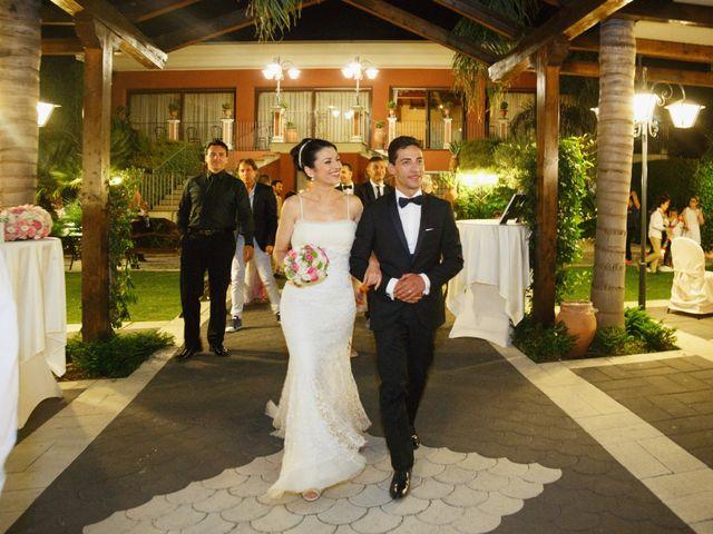 Il matrimonio di Giovanni e Elena a Roccalumera, Messina 8
