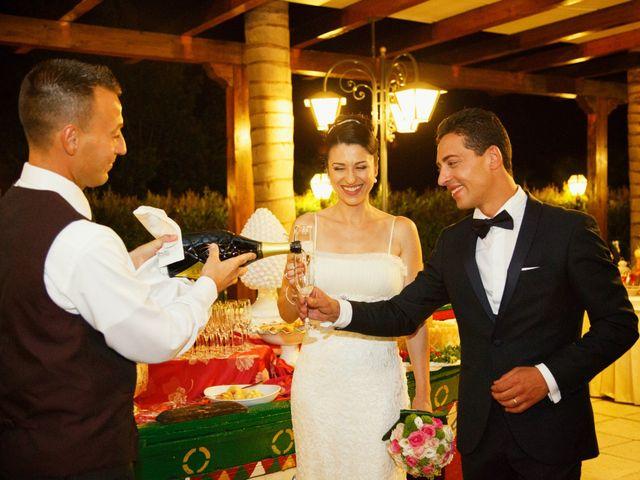 Il matrimonio di Giovanni e Elena a Roccalumera, Messina 9