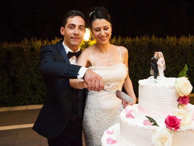 Il matrimonio di Giovanni e Elena a Roccalumera, Messina 11