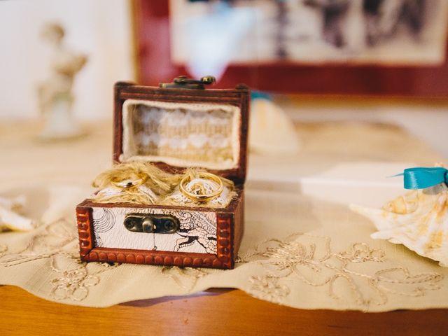 Il matrimonio di Giacomo e Elisa a Pietrasanta, Lucca 13