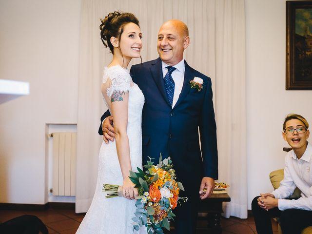 Il matrimonio di Giacomo e Elisa a Pietrasanta, Lucca 22