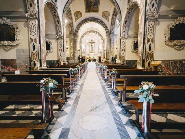 Il matrimonio di Giacomo e Elisa a Pietrasanta, Lucca 24